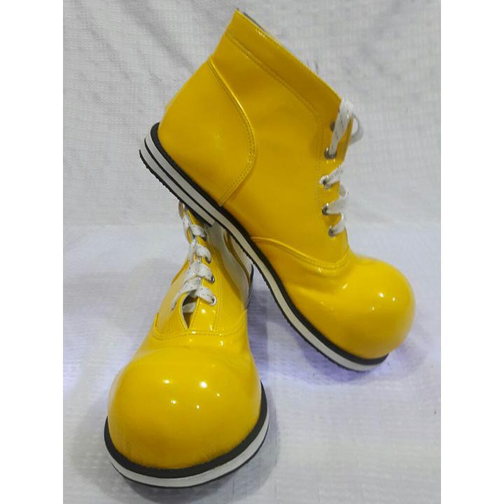 zapatos payaso – Komienza la Función 991a26b5b48c